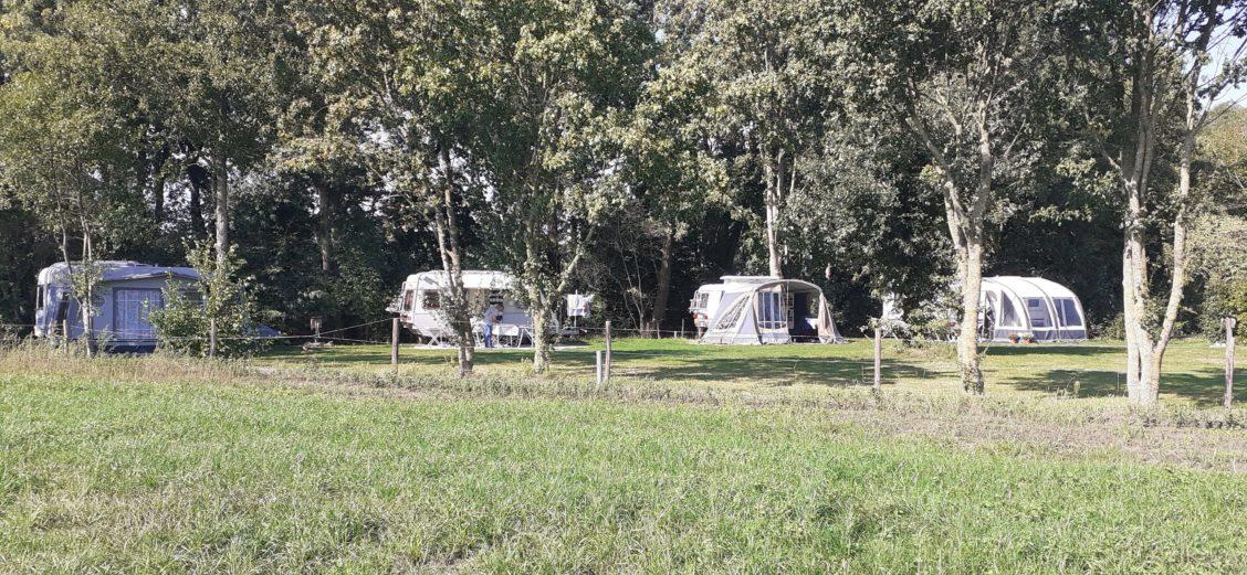 Eikenhofje - camping in de Achterhoek