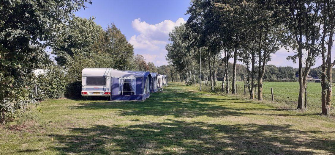 Het Laantje - camping in de Achterhoek