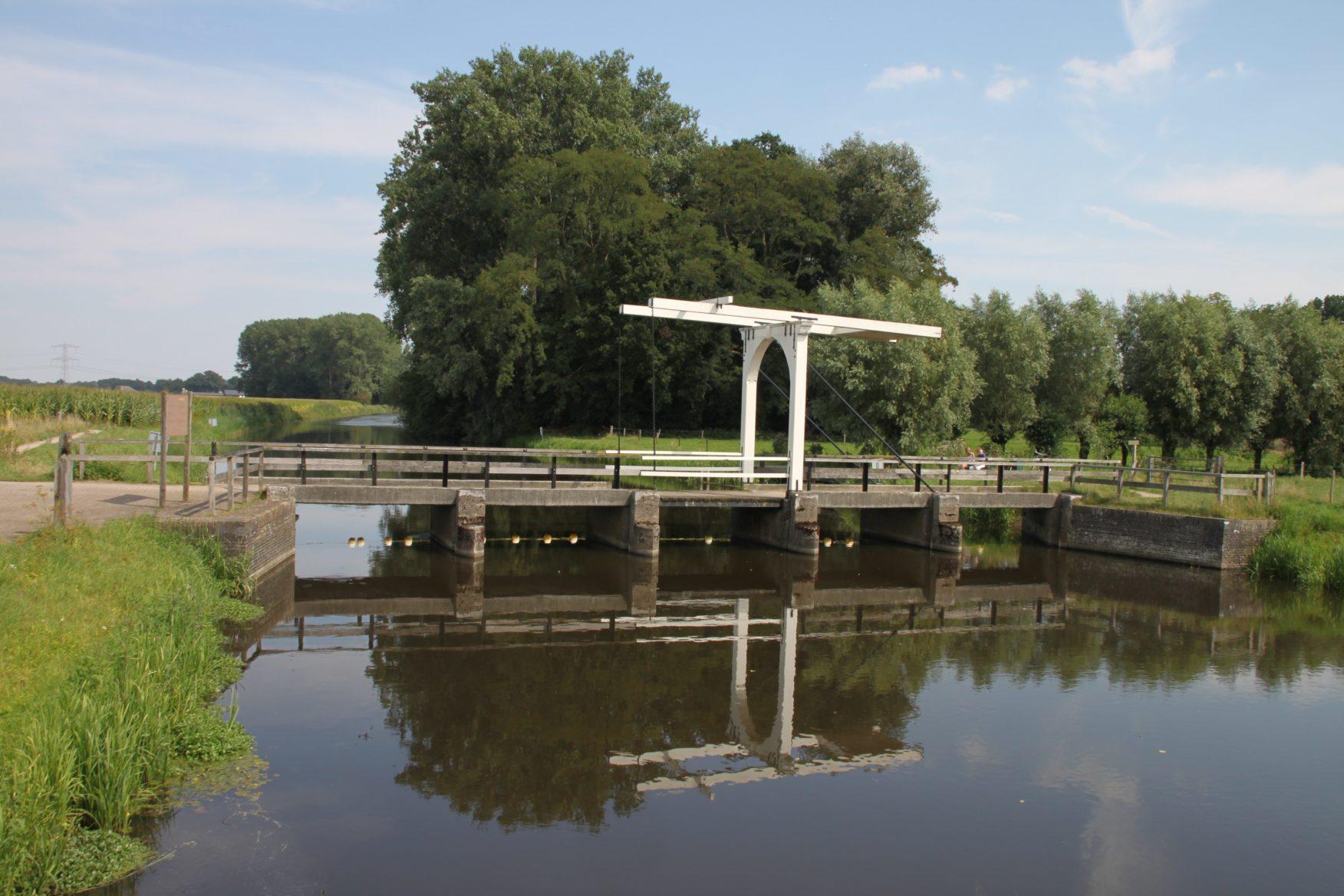 brug in water - Ontdek de Achterhoek